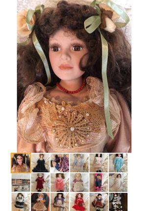 Porcelain Dolls for Sale in Washington, DC
