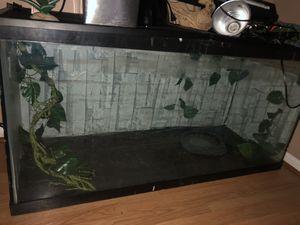 Reptile tanks for Sale in Houston, TX