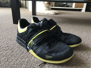 Reebok Lifters Size 9 for Sale in Chicago, IL