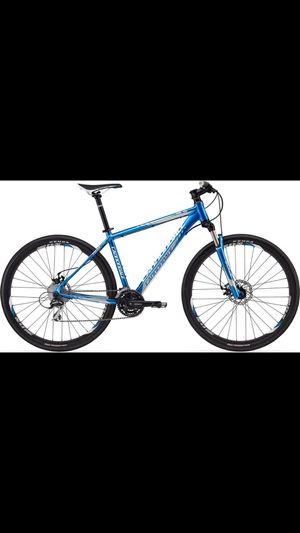 "Cannondale 29"" bike for Sale in Riverview, FL"