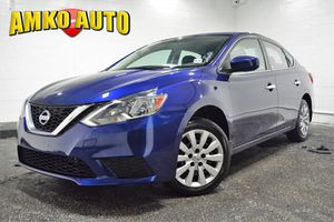 2017 Nissan Sentra for Sale in Waldorf, MD