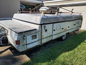 2003 pop up camper for Sale in Missouri City, TX