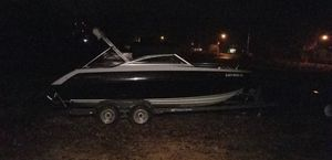 1988 four winds 205 sundowner 410hp 383 stroker with trailer. for Sale in Alexandria, KY