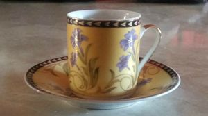 Mini cup and saucer new for Sale in La Verne, CA