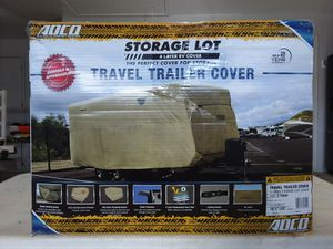 ADCO Travel Trailer Cover for Sale in Mesa, AZ