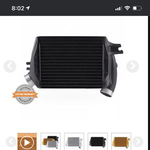 Tap Mount Intercooler For A 2015 And Up Subaru WRX for Sale in Philadelphia, PA