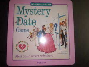 Board Game. Mystery Date Game for Sale in Staten Island, NY