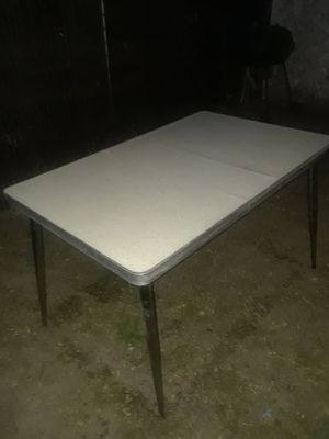 Small kitchen table for Sale in Salt Lake City, UT