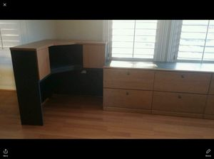 Office Furniture for home or office... for Sale in Spring Valley, CA