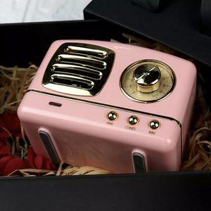 Pink Retro Bluetooth Speaker for Sale in Albuquerque, NM