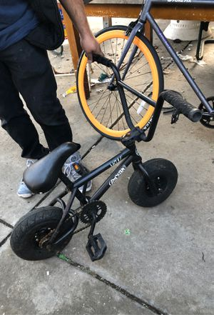 Mini bike for Sale in San Jose, CA