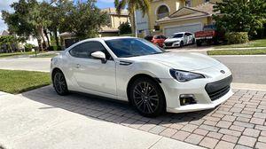 2013 Limited Edition Subaru BRZ for Sale in Lake Worth, FL