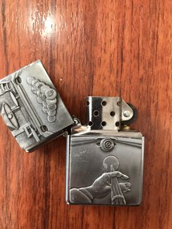Vintage Zippo for Sale in Seattle,  WA