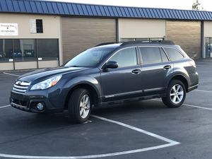 2014 Subaru Outback for Sale in Auburn, WA