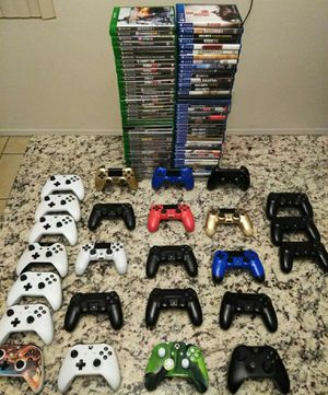 PS4 and Xbox one Video Games for Sale in Phoenix, AZ