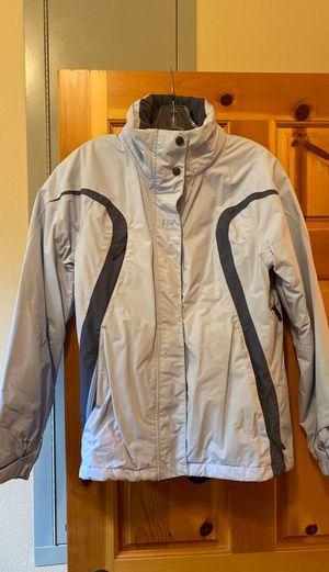 Helly Hansen women's ski jacket - like new! for Sale in Orondo, WA
