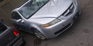 Acura tl parts no interior left message with needs for Sale in Providence, RI