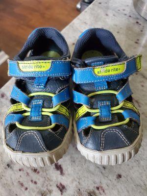 Boys stride rite sandals for Sale in North Charleston, SC