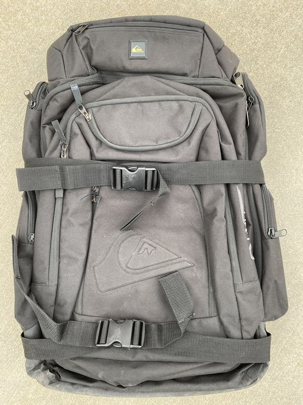 Quiksilver Travel Backpack