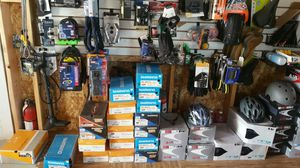 Anybody need small mountain bike for spinning shoes?? for Sale in Montrose, CO