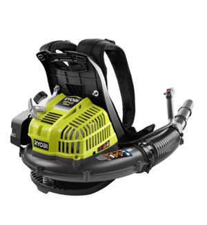 Ryobi back pack leaf blower. 185MPH. 42 Cc for Sale in Piscataway Township, NJ