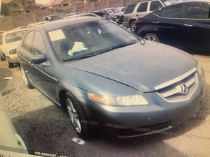 04 Acura TL parts only for Sale in Phoenix, AZ