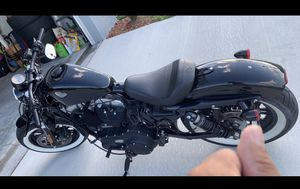 2016 harley forty eight for Sale in Titusville, FL