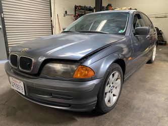 2002 BMW 325i part out e46 sedan for Sale in Fullerton,  CA