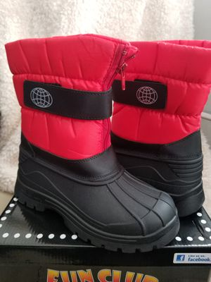 Kids Snow Boots for Sale in Hawthorne, CA