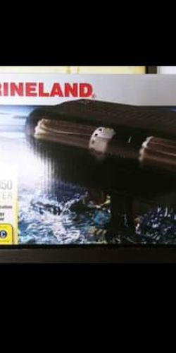 Marineland Aquarium Power Filter for Sale in Long Beach,  CA