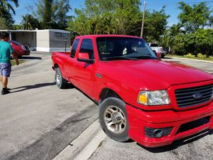Ford ranger stx 2006 for Sale in West Palm Beach, FL