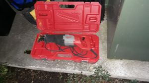 Drill saw for Sale in Portland, OR