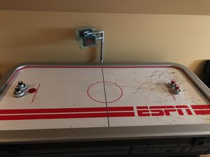 ESPN Air Hockey Table for Sale in Danville, PA