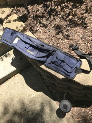 Fishing Tackle Belt for Sale in Bloomingdale, IL