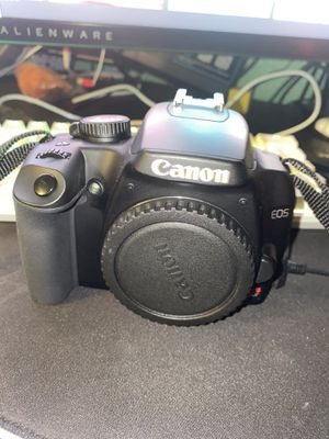 Canon camara for Sale in Dinuba, CA