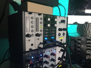 High end studio pre amps and interface for Sale in Phoenix, AZ