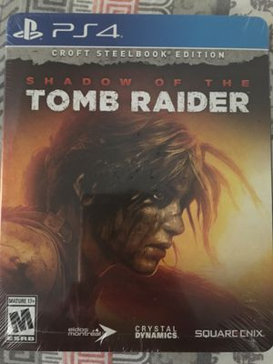 Tomb raider Croft edition for Sale in Annandale, VA