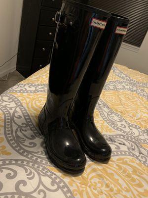 Hunter Rain Boots for Sale in Alexandria, VA