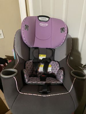 Graco Sequel 65 Convertible Car Seat with 6-Position Recline for Sale in Fountain Inn, SC