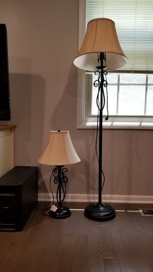 2 lamp for Sale in Springfield, VA