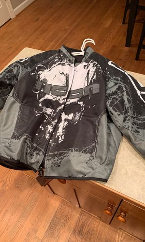ICON Jacket for Sale in Raleigh, NC