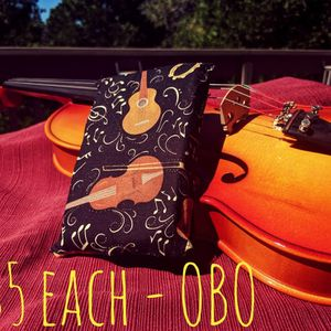 Violin/Viola Shoulder Rest for Sale in Crestline, CA