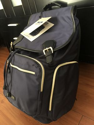 Kenneth Cole Reaction R-Tech Computer Backpack for Sale in Los Angeles, CA
