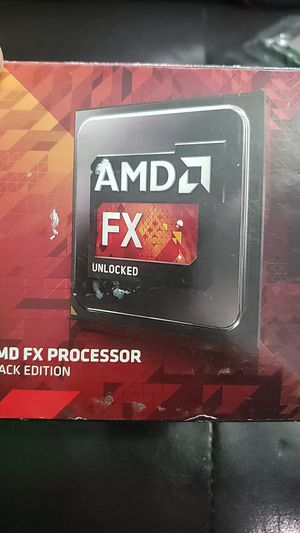 AMD 8350 CPU Chip for Sale in Fontana, CA