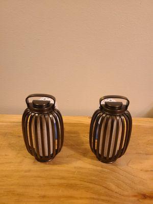 Bath and Body Works Lantern Wallflowers for Sale in Fairfax, VA