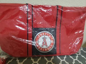 Angel Baseball Duffle bag for Sale in San Dimas, CA