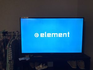 Element smart tv for Sale in Austin, TX