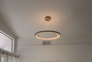 Lead Chandelier for Sale in Chula Vista, CA