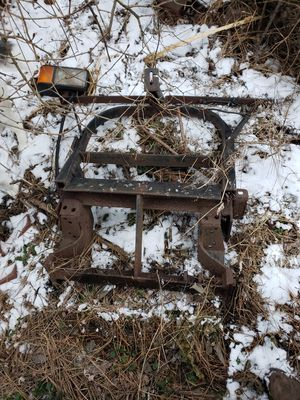 Meyer snowplow mount for Sale in Pittsburgh, PA