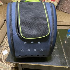 Pet Roller Backpack for Sale in Palo Alto, CA